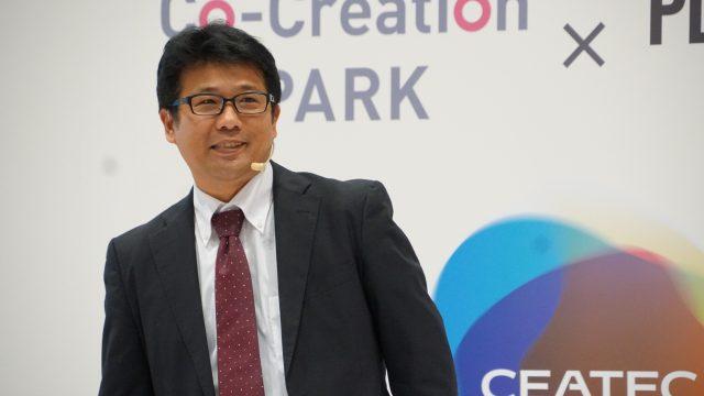 Prof. Iiyama